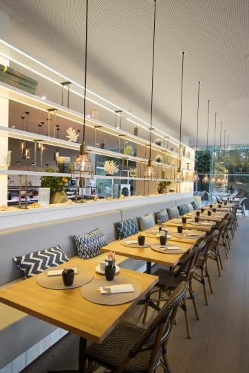 Le 223 - Restaurant 2