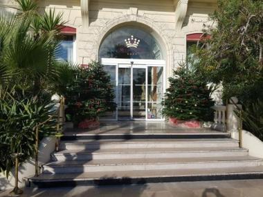 Communiqué de Presse - Noël et Jour de l'An, une fin d'année festive pour les hôtels du groupe A3 La Collection