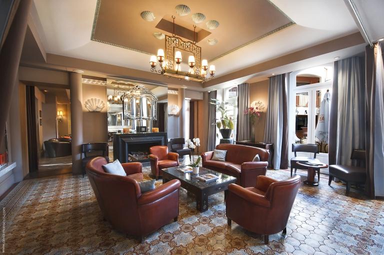 Ellington Hôtel, Nice