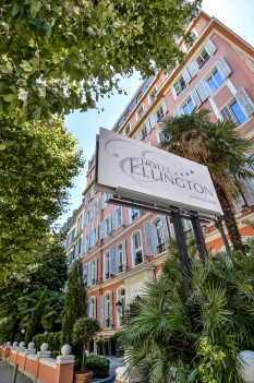 hotel ellington nice - label clef verte 2019 - photo franck foley 01