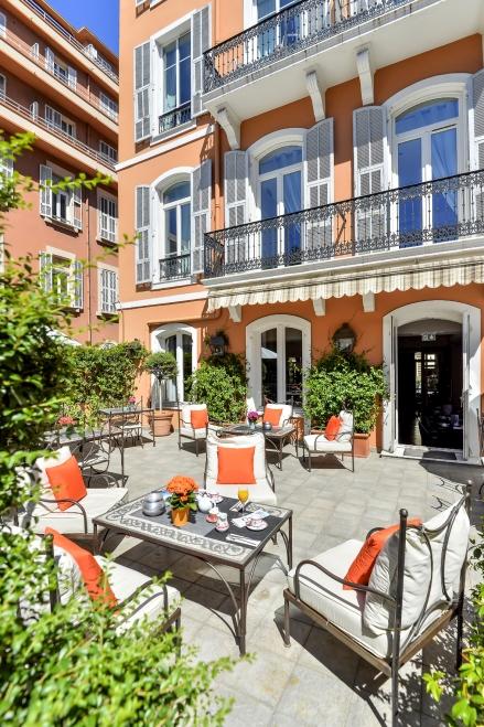 hotel ellington nice - label clef verte 2019 - photo franck foley 03