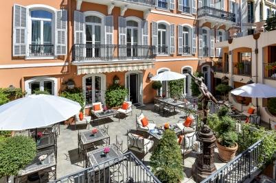 hotel ellington nice - label clef verte 2019 - photo franck foley 06