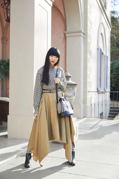 susie bubble a