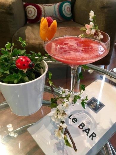 Communiqué de Presse - Les hôtels du groupe 3A La Collection à Nice célèbrent le Festival des Jardins 2019