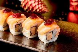Melanie_Denizot_Cote_Sushi-Samba Santa