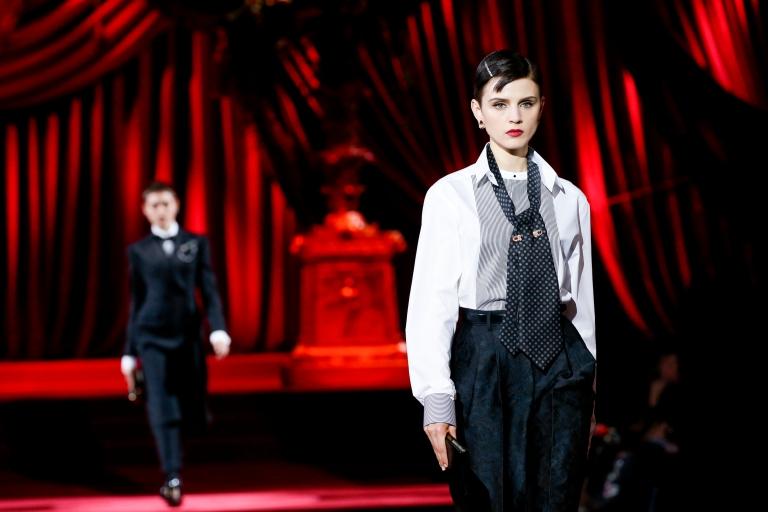 Dolce&Gabbana_Woman's Fashion show FW19-20_DETAILS (397)