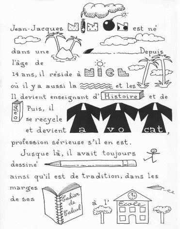 Dossier de presse - Exposition Histoire immédiate de Jean-Jacques Ninon