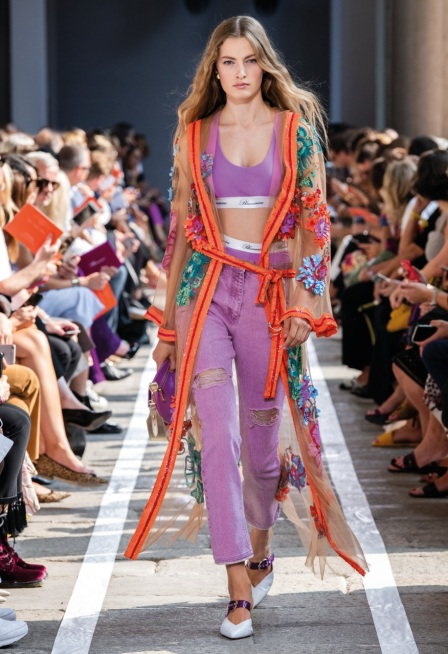 38_Blumarine_SS2019_Fashion Show