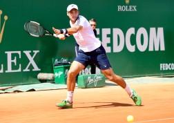 Tennis : Monte Carlo Rolex Masters 2019 -