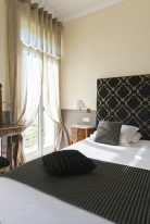 Chambre - Hôtel West End Nice - Photo Hughes Lagarde 03