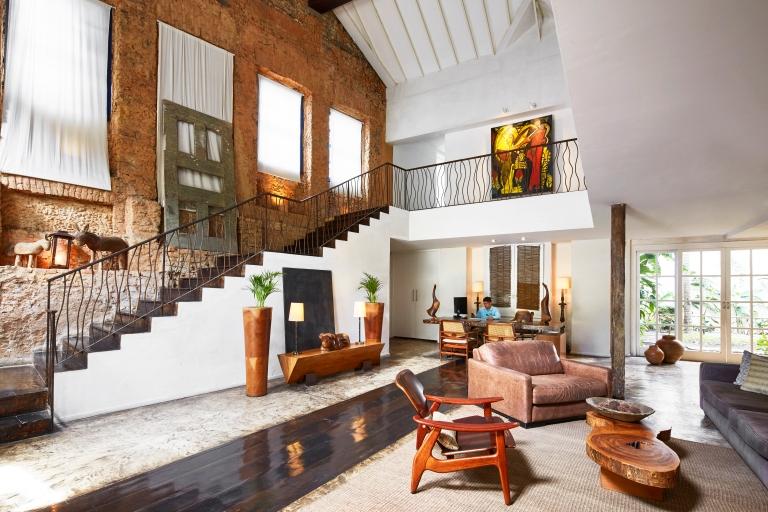 Hotel Santa Teresa Rio MGallery by Sofitel - Lobby (photographer Francis Amiand) (2)