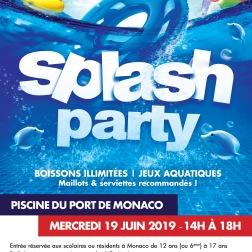 Splash Party 2019