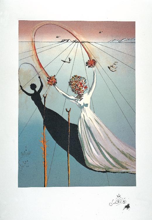 Communiqué de Presse Dali - Maison d'Art