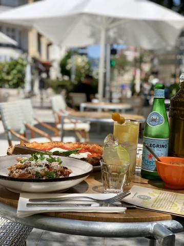 Restaurant Miamici - Nice 06