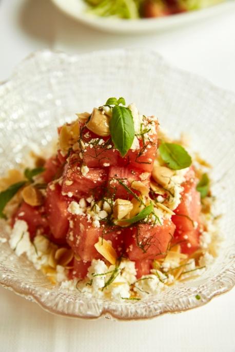 GAIA - Salade de pastèque