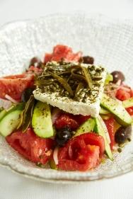 GAIA - Salade grecque