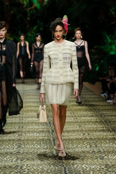 Dolce&Gabbana_Women's fashion show_SS20_Runway (62)
