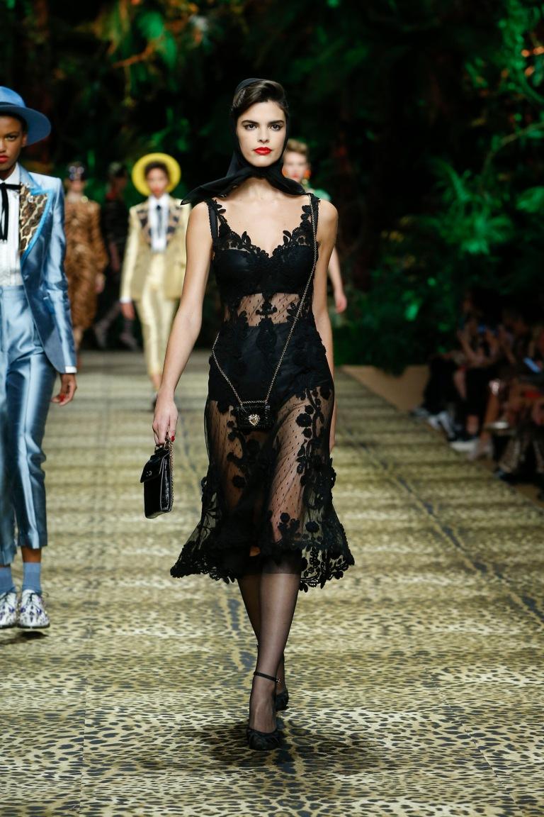 Dolce&Gabbana_Women's fashion show_SS20_Runway (83)