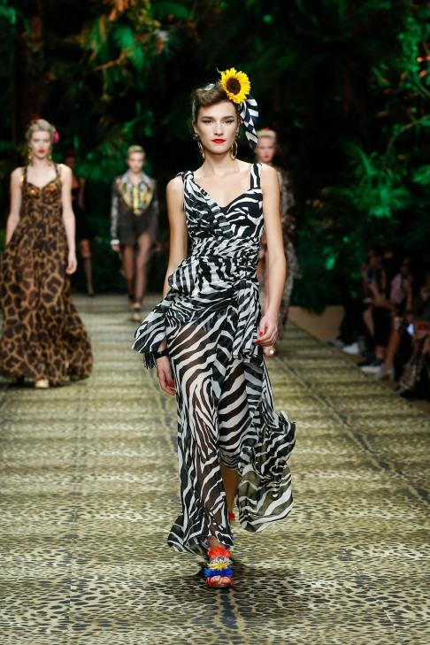 Dolce&Gabbana_Women's fashion show_SS20_Runway (98)
