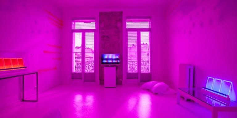 Festival OVNi - Objectif Vidéo Nice - Chambre Galerie Mickael Petronko.jpeg