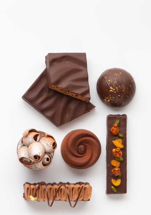 Composition chocolat 3_HotelMetropole MC_StudioPhenix