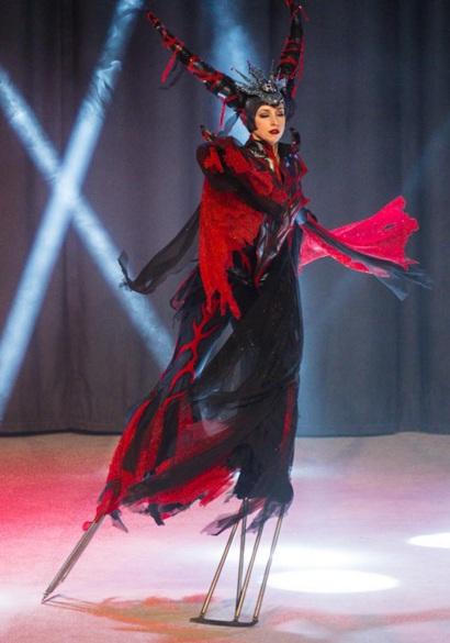 photo cirque russie 5